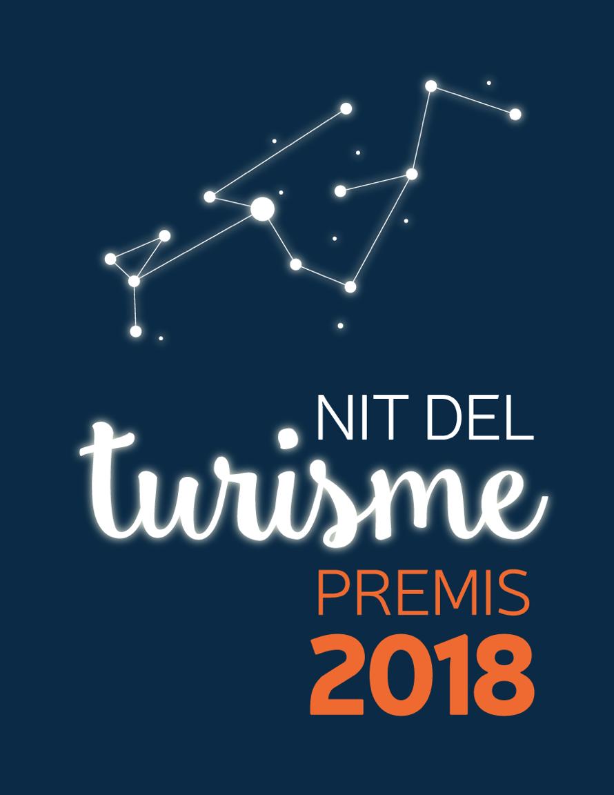 Nit del Turisme 2018 - Resiby